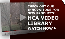 HCA Video Library