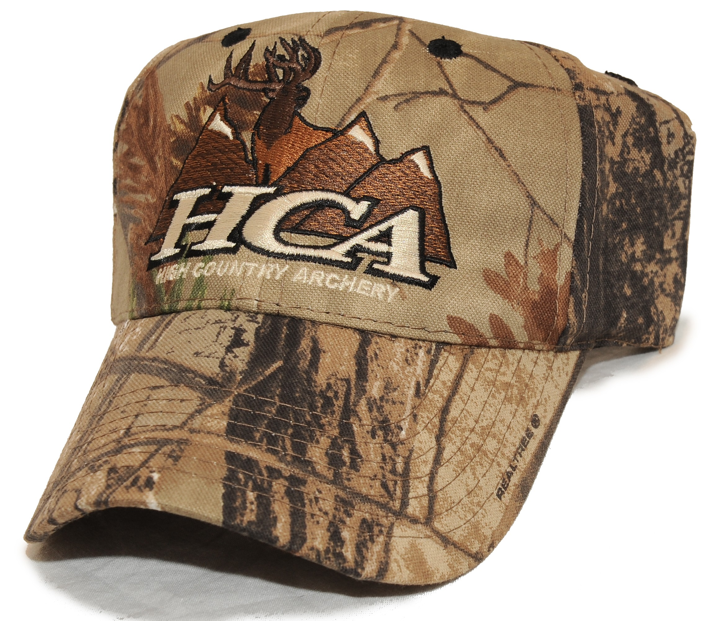 High Country Archery Camo Hat
